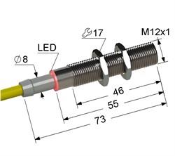 PS2-12M73-4B11-Z (ВБ21.12М.73.4.1.1.Z) - фото 84843