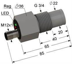 VB1Y-34G85-3N31-C4 (ВБ1У.G3/4.85.3.3.1.С4) - фото 85404