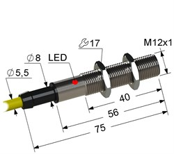 VB3-12M75-R4000B241-Z (ВБ3.12М.75.R4000.2П.1.Z) - фото 85541