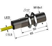 VB3-18M65-R4000B241-K (ВБ3.18М.65.R4000.2П.1.К)