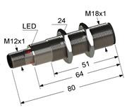 VB3-18M80-R4000B131-C4 (ВБ3.18М.80.R4000.1П.1.С4)