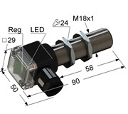 VB3-18M90-R4000B131-B (ВБ3.18М.90.R4000.1П.1.В)