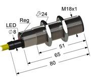 VB3-18M80-R16000B131-Z (ВБ3.18М.80.R16000.1П.1.Z)