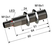 VB3-18M80-T16000B1-С4 (ВБ3.18М.80.T16000.х.1.С4)